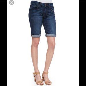 Joe's Jeans Bermuda shorts sz 27